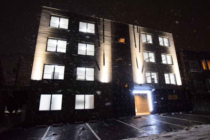 北広島市美沢3丁目MS物件画像